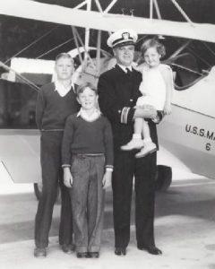 Willey & kids