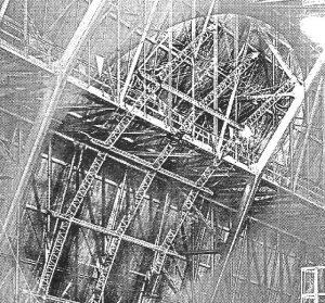 girder-section